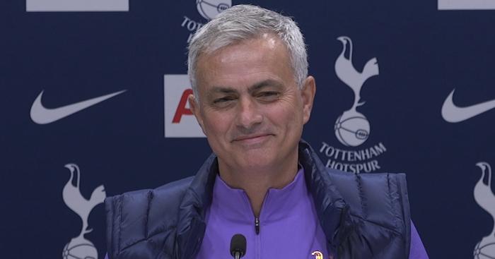 Mourinho Tahu Liverpool Bakal Juara Sejak Tahun Lalu