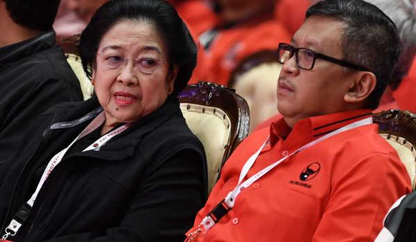 PDIP Umumkan Calon Kepala Daerah untuk Pilkada 2020