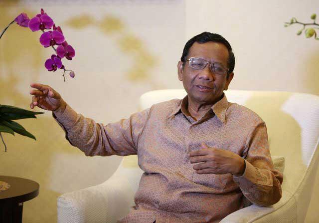 Korupsi Asabri dan Jiwasraya Modus Operandinya Sama