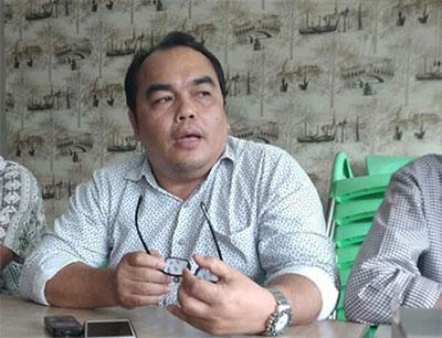 Forum LSM Riau Bersatu Minta Pemerintah Tetap Tegas Esksekusi Lahan