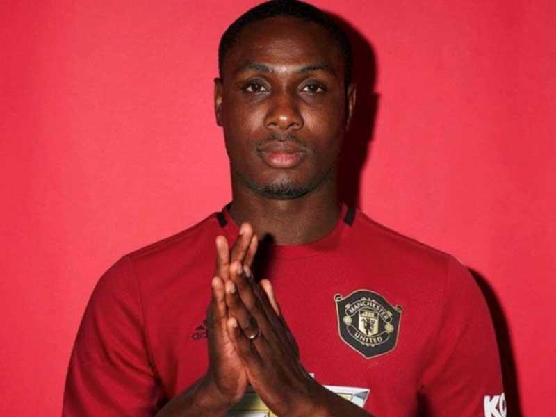 Manchester United vs Watford: Odion Ighalo di Antara Dua Ambisi