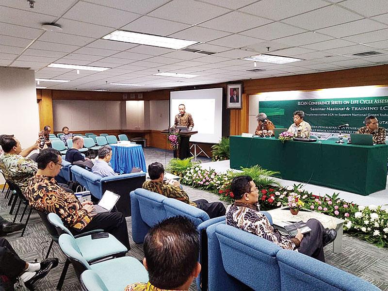 PTPN V Targetkan Sertifikasi ISCC untuk Seluruh Unit Pabrik