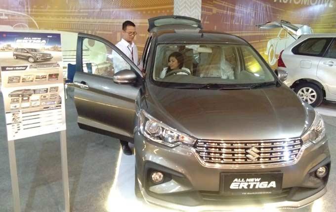 PT SBT Sudirman Test Drive Berhadiah