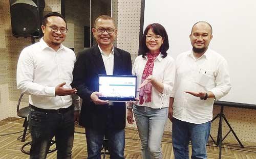 PT Astra Graphia Xprins Indonesia Sosialisasikan Layanan E-Commerce