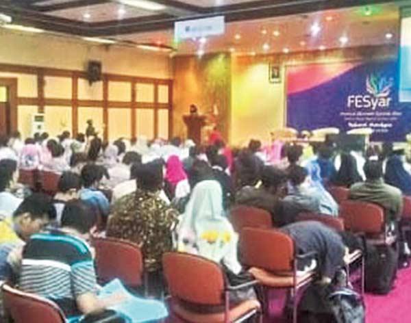 BI Gelar Festival Ekonomi Syariah