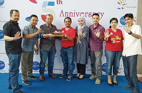 Hotel Dafam Luncurkan Promo Food Lunch Vaganza