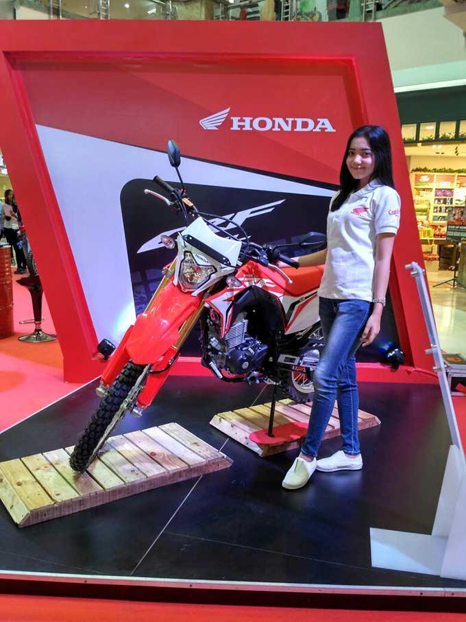 Riau Pos dan Honda Inisiasi Fun Race Game Berhadiah