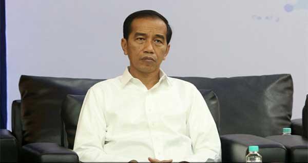 DPR Merasa Dilompati Jokowi soal Rencana Pemindahan Ibu Kota Negara