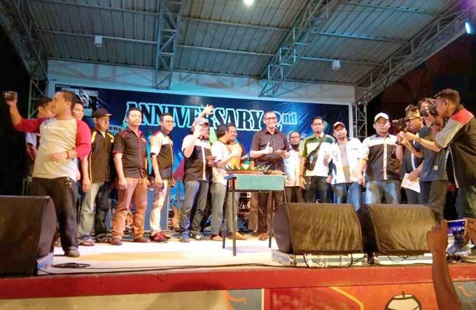 Komunitas Otomotif Harus Ikut Promosikan Pariwisata