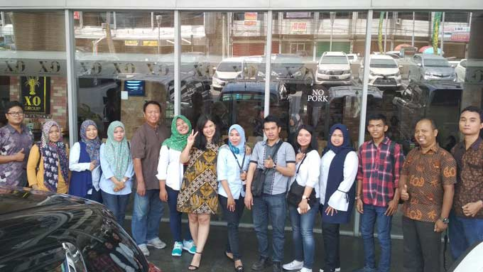 Hut Ke-13, CS Mal Gelar Gathering Bersama Media