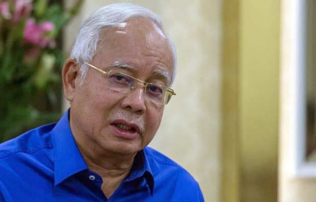 Najib Razak Kembali Diperiksa KPK Malaysia