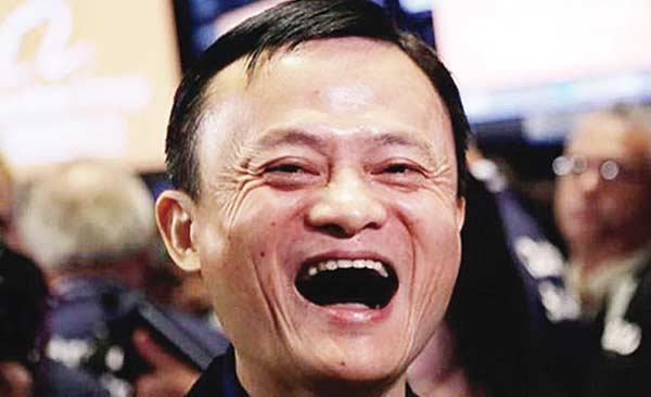 Kecanggihan Raksasa  Teknologi Alibaba  Membangun Toko Offline