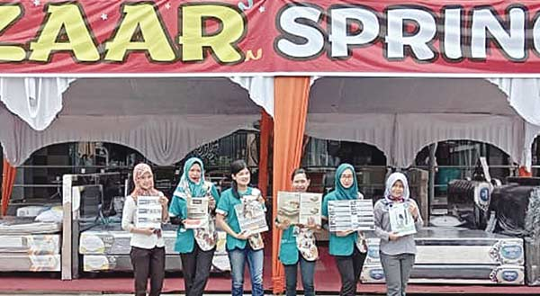 Plaza Mebel Promo Spesial September