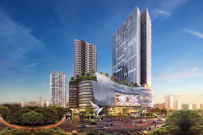 Podomoro City Deli Medan Promo Spesial