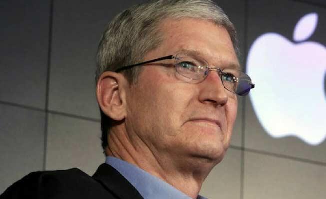 Diguncang Perang Dagang, Apple Rugi 55 Miliar Dolar Amerika Serikat