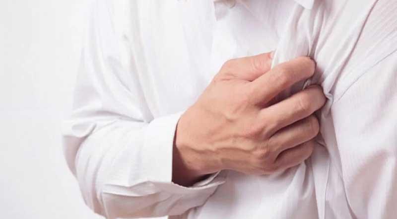 Mitos tentang Penyakit Jantung dan Pembuluh Darah