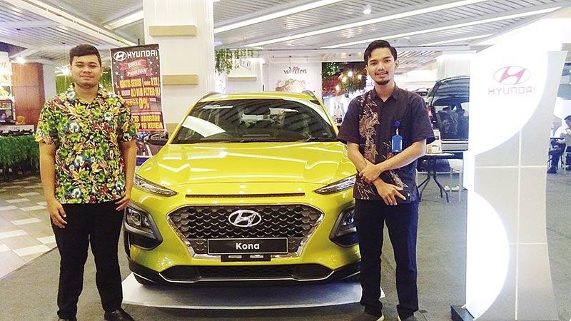 Hyundai Promo Gratis Oli dan Servis