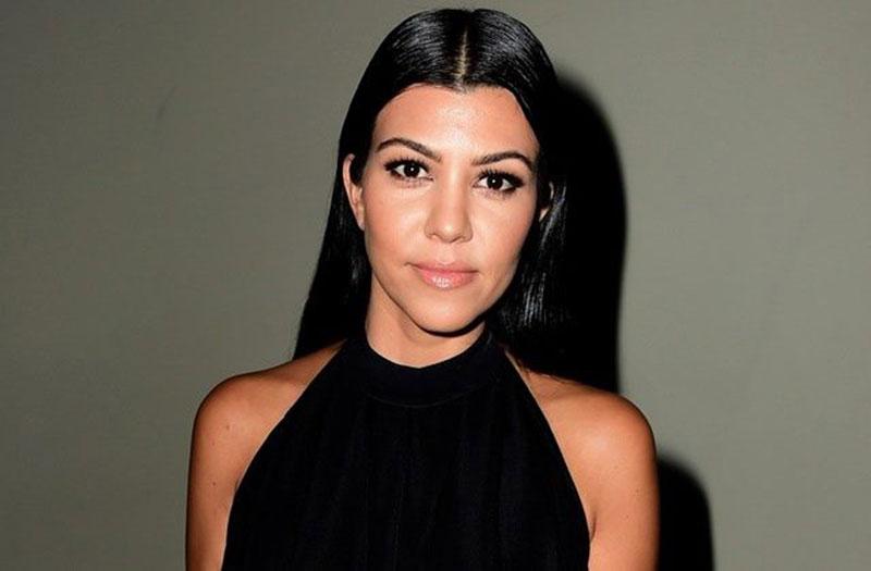 Kourtney Kardashian Punya Kekayaan Rp630 Miliar