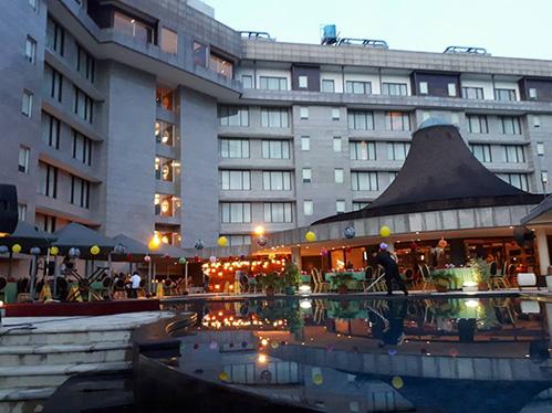 Labersa Grand Hotel & Convention Center Pekanbaru Tawarkan Promo Halalbihalal