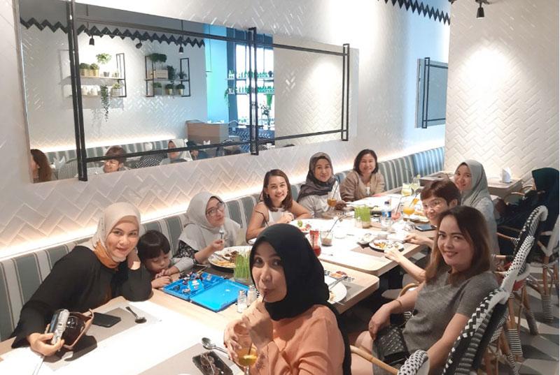 The Zuri Hotel Pekanbaru Tawarkan Buffet Dinner