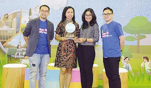Toyota Kijang Innova Raih Reader�s Choice Award 2018
