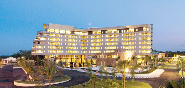 Labersa Hotel Tawarkan New Normal Healthy Staycation