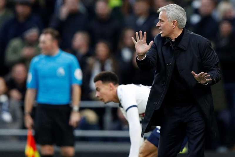 "Tottenham Hotspur vs RB Leipzig: Beda Generasi ""Baby Mourinho"""