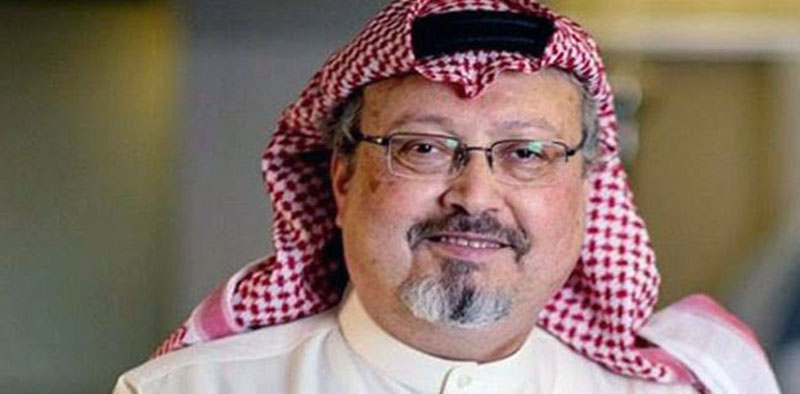 Arab Saudi Hukum Mati Lima Terdakwa Pembunuh Khashoggi