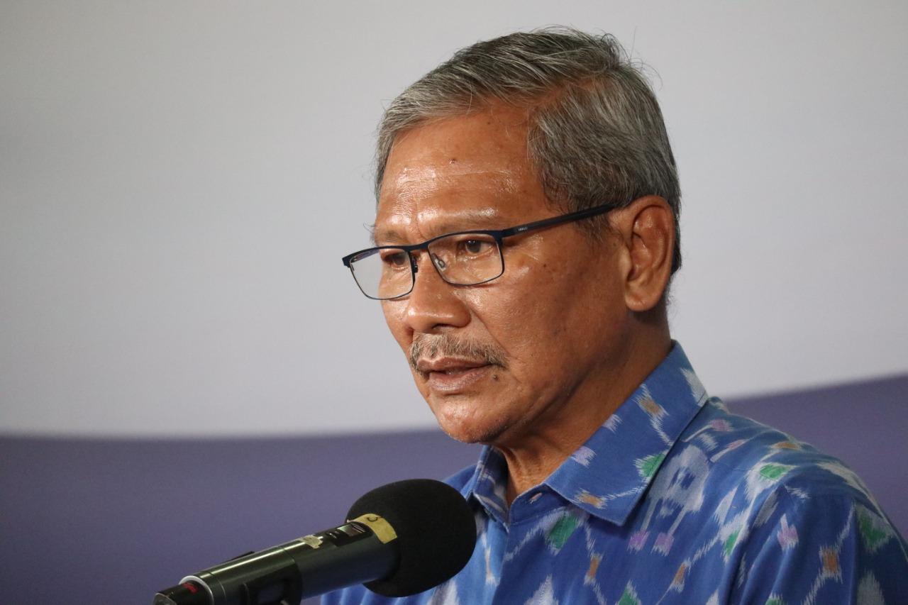 Hari Ini, Riau Termasuk Delapan Provinsi Nihil Kasus Positif Covid-19