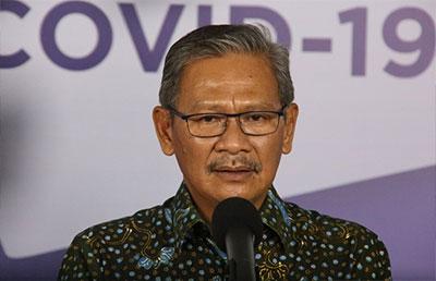 Tambah Satu Lagi Kasus Baru, Jumlah Positif di Riau 109 Orang