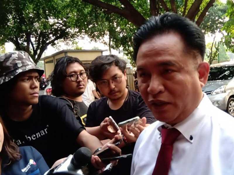 Yusril Ungkap Alasan Pemerintah Jokowi yang Ogah Lakukan Lockdown