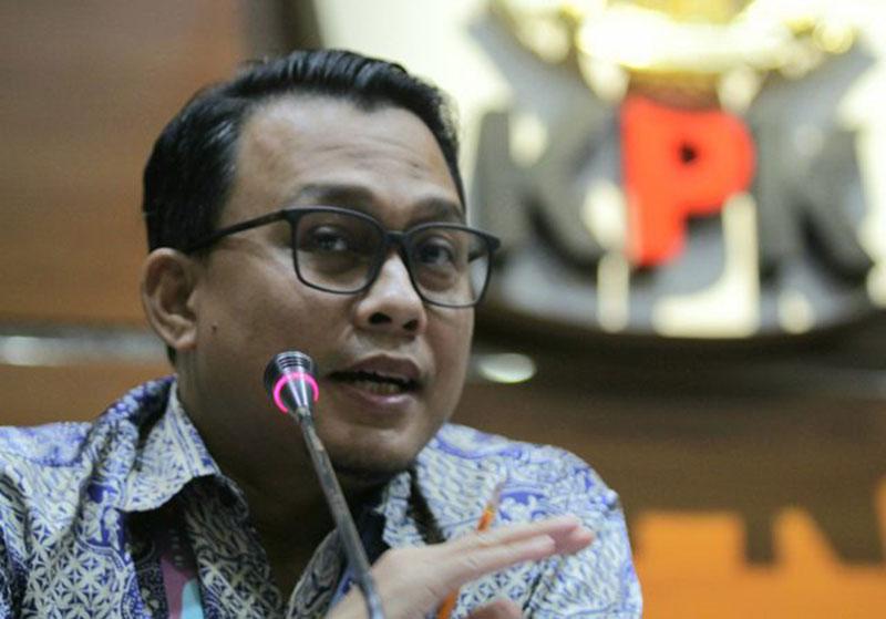 KPK Batal Periksa Ketua KPU hingga Advokat