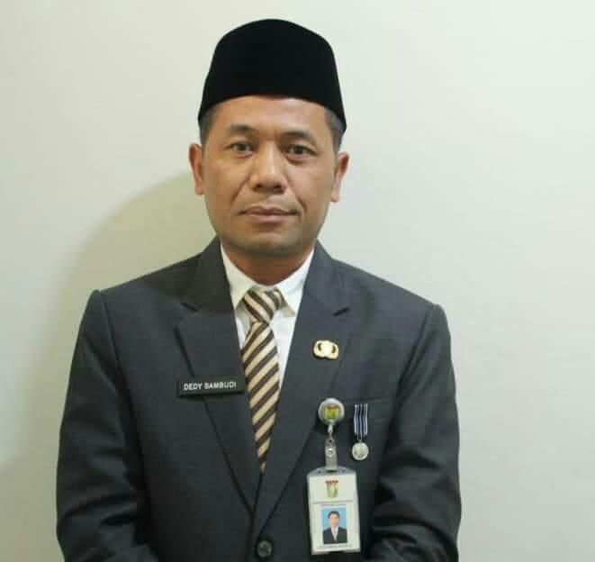 Warga Bangkinang Masuk Daftar ODP Corona, Dinkes: Bukan Suspect