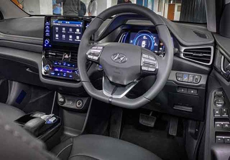 Beli Hyundai Ioniq, Baca Spesifikasi Lengkapnya