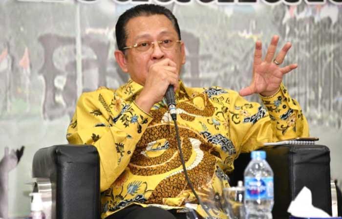 Ketua MPR Desak Pemerintah Lakukan Transformasi Pendidikan