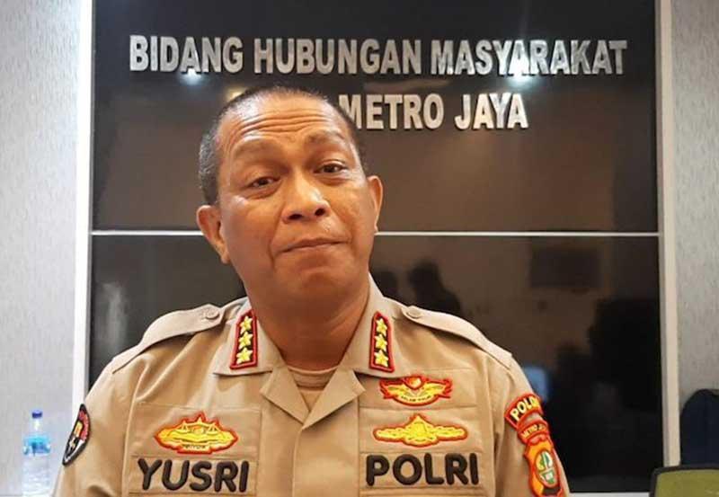Polda Metro Jaya Minta Maaf Terkait Kesalahan di Twitter @TMCPoldaMetro
