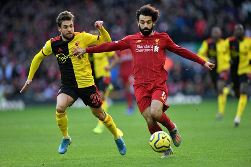 Liverpool Berangkat ke Piala Dunia Antarklub dengan Rekor Mengerikan