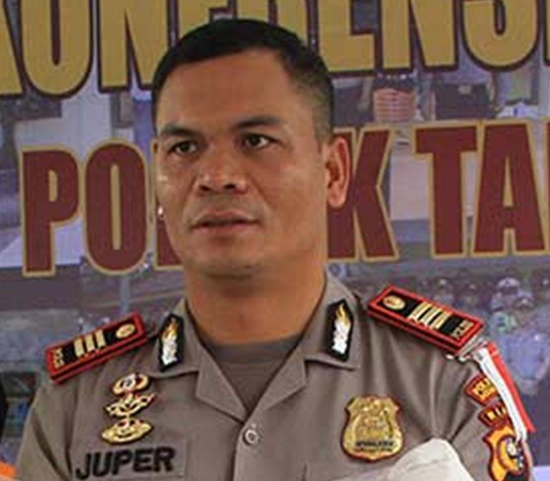 Driver Ojol Dirampok di Pekanbaru, Mobil Dibawa Kabur