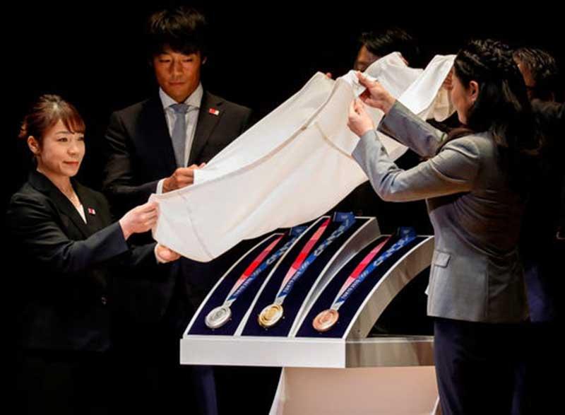 Tokyo Tolak London Host Pengganti Olimpiade
