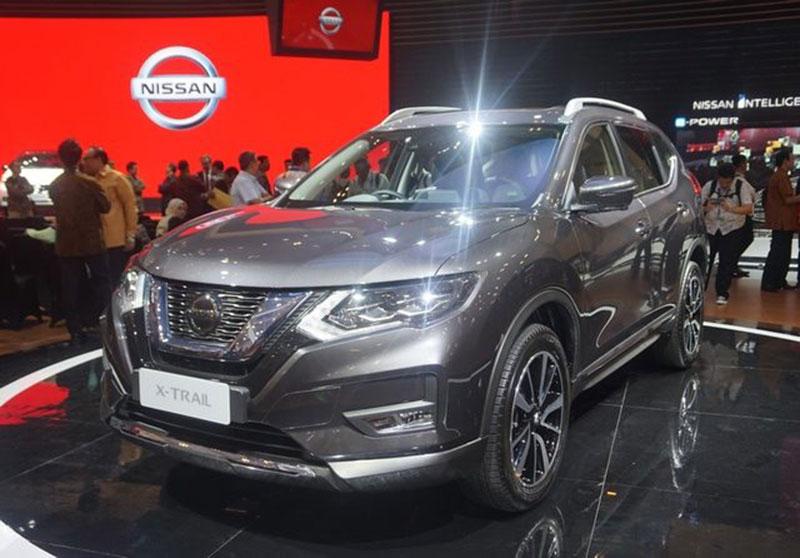 Nissan Motor Company Putuskan Akhiri Produksi Mobil di Indonesia