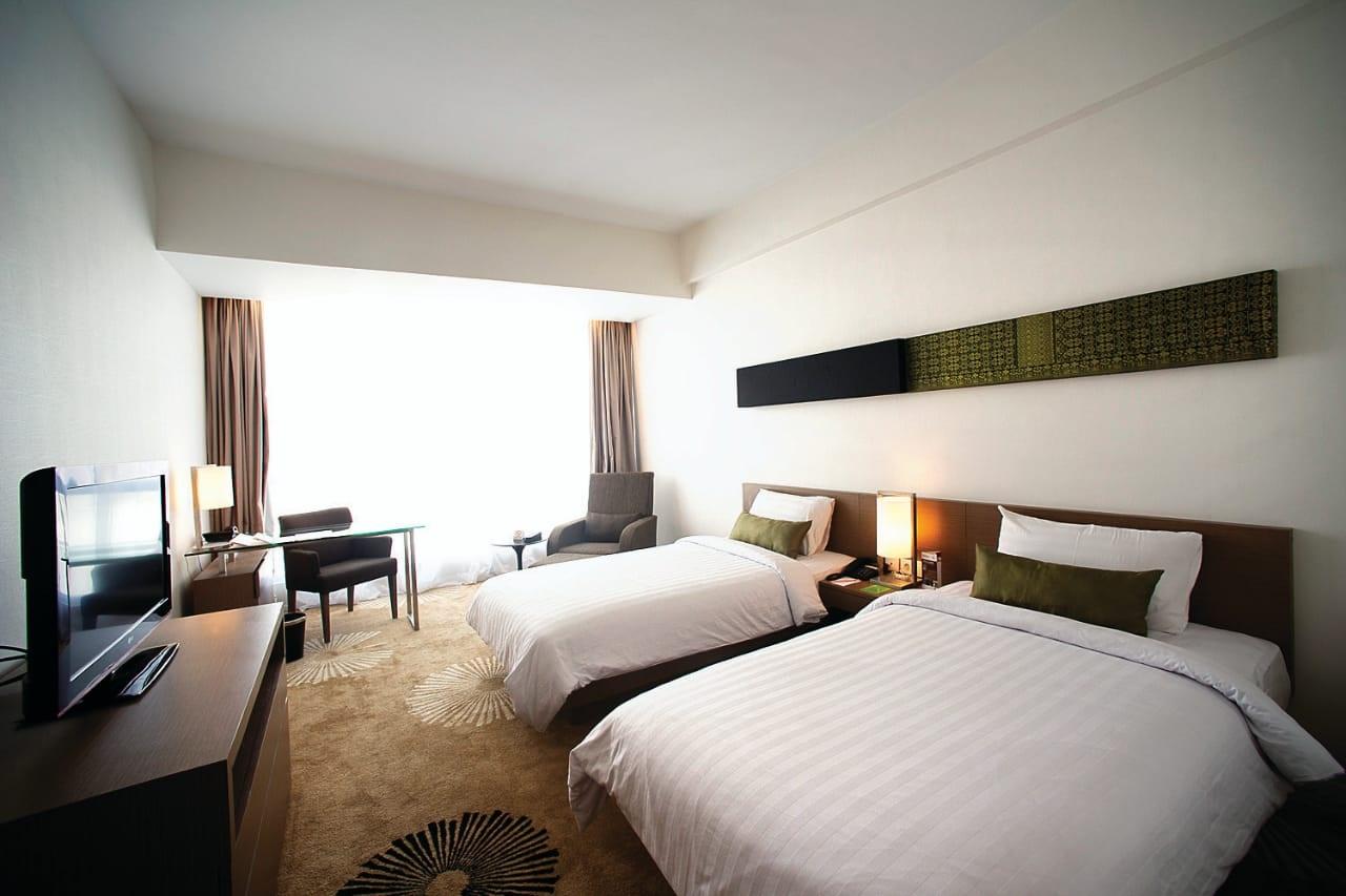 Dapatkan Promo Kamar di The Premiere Hotel