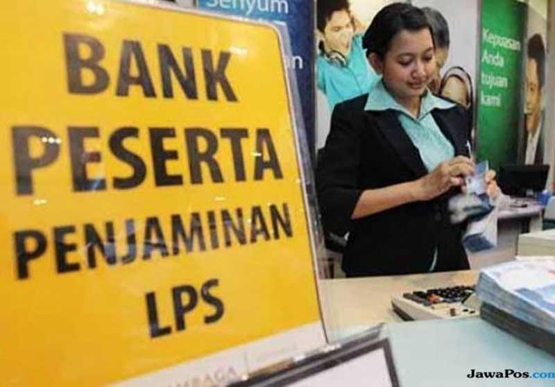 Bank Dilikuidasi Harus Bayar Klaim Penjaminan Paling Lambat 60 Hari