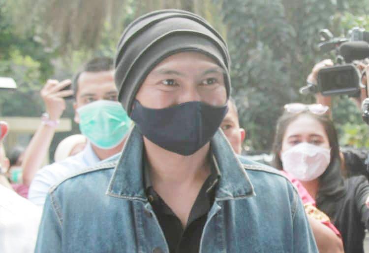 Anji Mengaku Sudah Menelusuri Jejak Hadi Pranoto Sebelum Wawancara