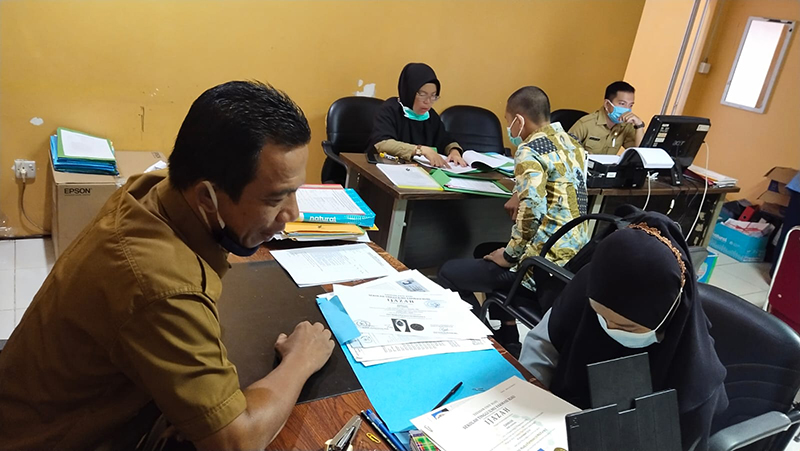 Pendaftaran Tutup, 76 Formasi PPPK di Meranti Kosong