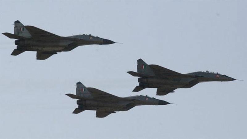 India Beli 33 Pesawat Tempur dan Alutsista Rusia