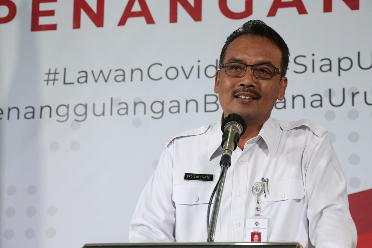 Pencegahan dan Penanganan Covid-19 di Desa Andalkan Relawan