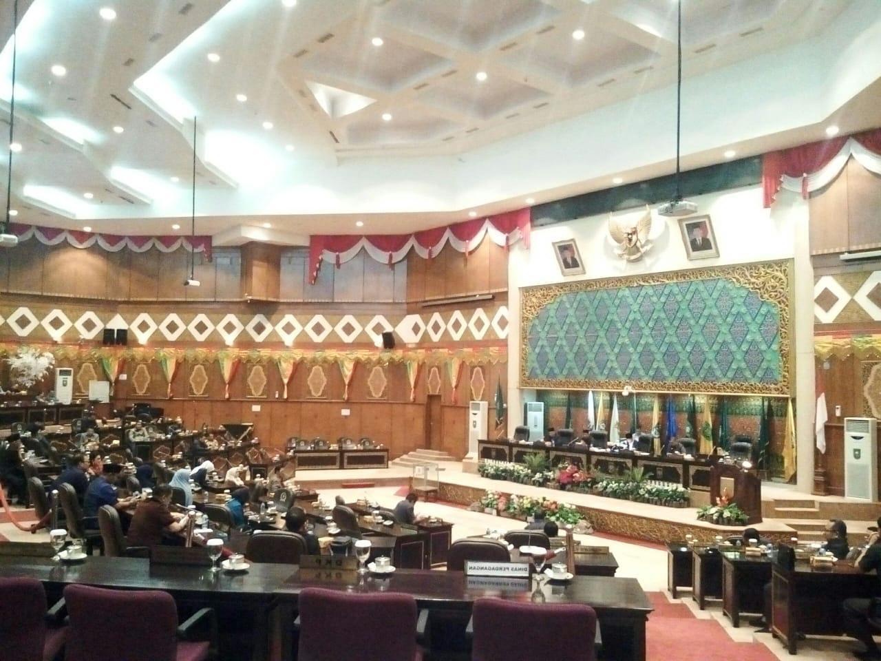 Saiman: Anggota DPRD Riau Tak Paham Filosofi Jabatan