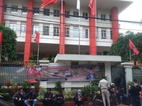 Terkait OTT Wahyu Setiawan, PDIP Bantah Halangi Petugas KPK