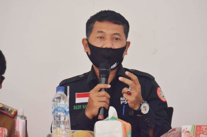 Perbatasan Riau-Sumbar Diperketat, Lewat Jalur Kampar Wajib Rapid Tes