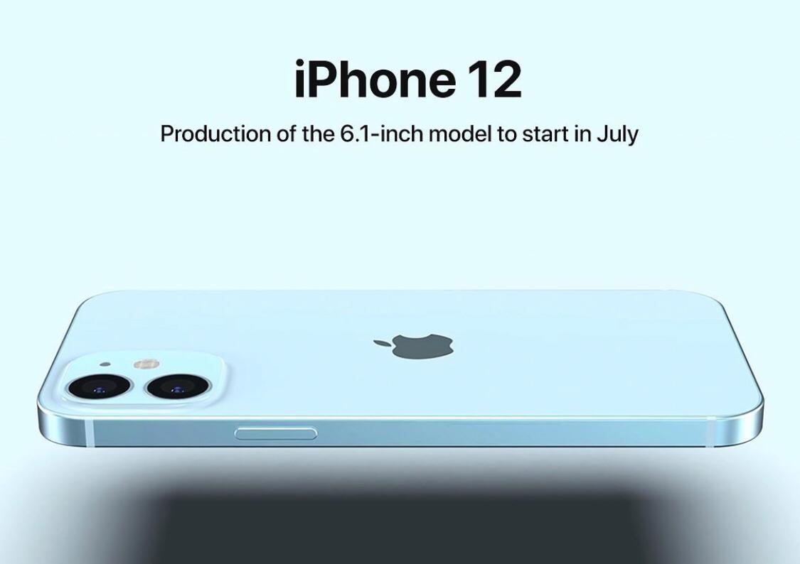 Kehadiran Iphone 12 Diprediksi Bakal Tertunda Tahun Ini